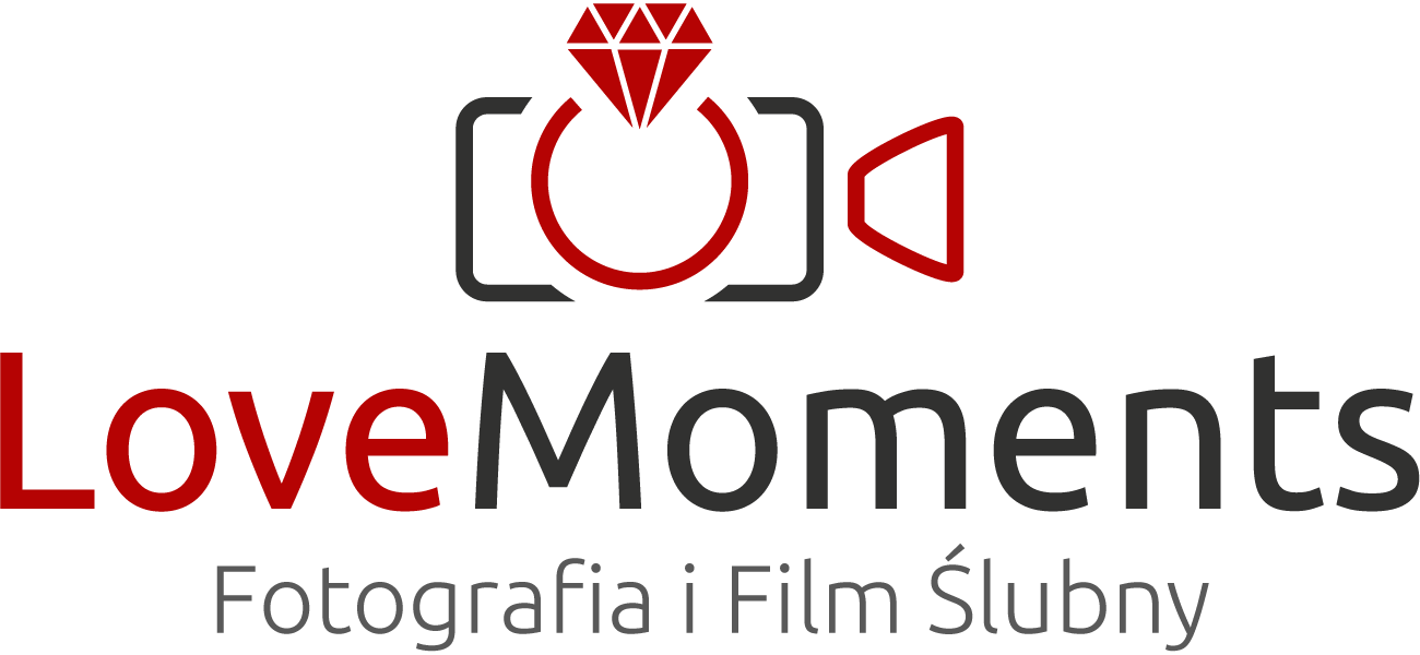 LOVE MOMENTS Fotografia i Film Ślubny -